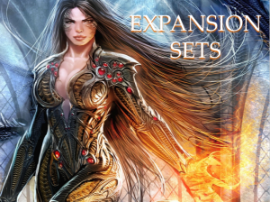 Expansion Sets